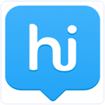 Hike Messenger Android App
