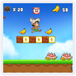 Jungle Adventure Android Game