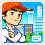 Little Big City Android Game