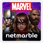 Marvel Future Fight Android Game
