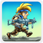 Metal Soldiers Android Game