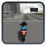 Motorbike Driving Simulator 3D Android Game