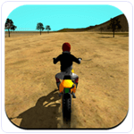 Motocross Motorbike Simulator Android Game