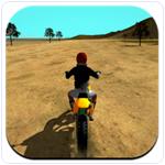 Motocross Motorbike Simulator Android Game