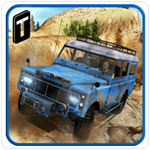 Offroad Driving Advanture 2016 Android Game