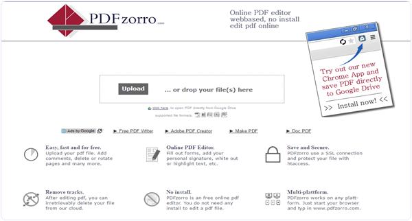 Pdfzorro.com