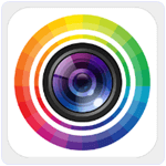 PhotoDirector photo Editor Android App
