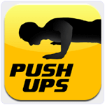 Pushup Workout Android App