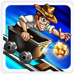 Rail Rush Android Game
