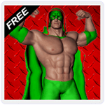 Shoot Pro Wrestling Free Android Game