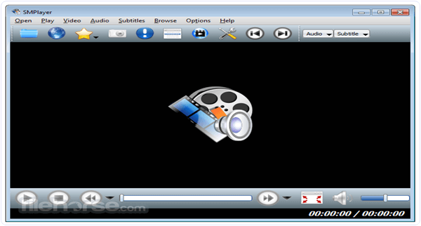 SM Player PC Software