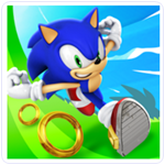 Sonic Dash Android Game