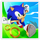 Sonic Dash Windows Phone Game