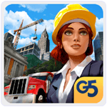Virtual City Playground Android Game