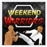 Weekend Warriors MMA Android Game
