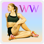 Women Workout Home Gym Cardi Android App