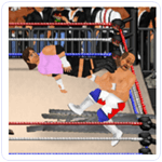 Wrestling Revolution Android Game