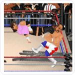 Wrestling Revolution Android Game