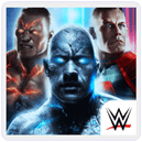 WWE immortals Android Game