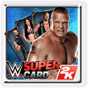 WWE SuperCard Android Game
