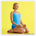 Yoga For Health Android App