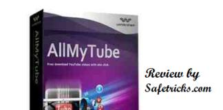 AllMyTube Review Safetricks