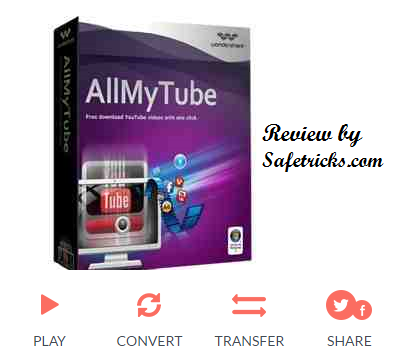 AllMyTube Review Safetricks