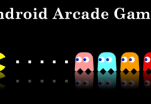 Top 10 Best Android Arcade Games