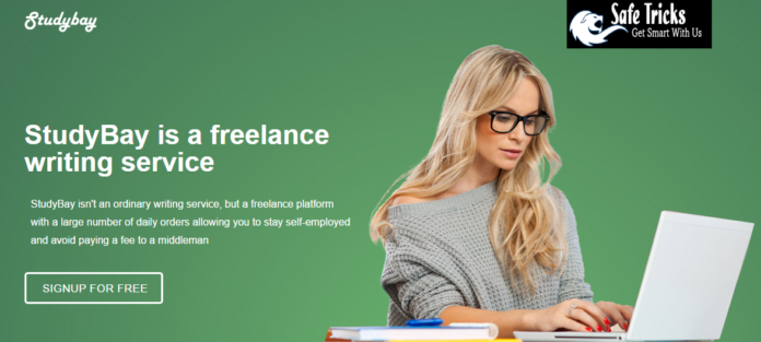 StudyBay Affiliate Marketing Advantages
