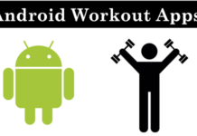 Top 10 Best Workout Apps For Android