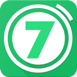 7 mins workout app icon