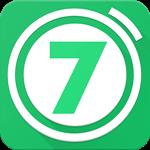 7 mins workout app icon