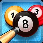8-Ball -pool-game-icon