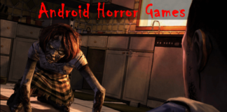 Top 10 Best Android Horror Games