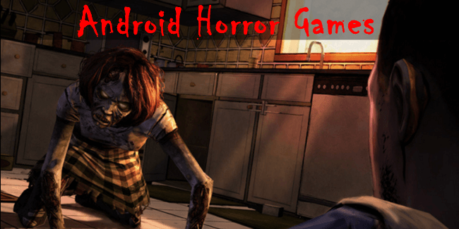 10 best Android horror games for a good scare! - Android ...