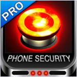 Best phone security pro app icon
