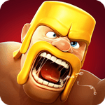 Clash Of Clans game icon