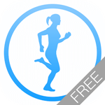Daily workout app icon