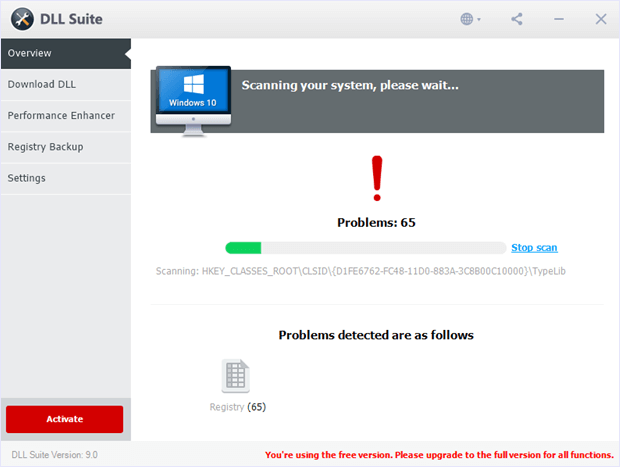 How To Fix DLL File Missing Error In Windows