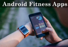 Top 10 Best Fitness Apps for Android 2016
