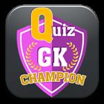 GK current affairs quiz app icon