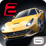 Gt Racing 2 game icon