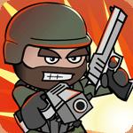 Mini Militia game icon