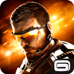 Modern Combat 5 game icon