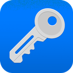 mSecure app icon
