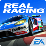 Real Racing 3 game icon