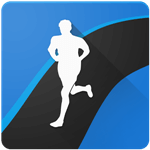 Runtastic app icon