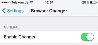 browser changer