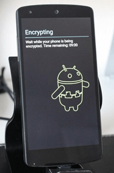 encryption android