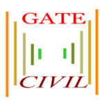 gate civil question bank icon